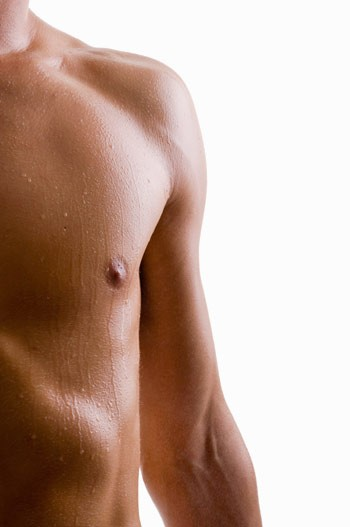 male recovery breast reduction phi surgery