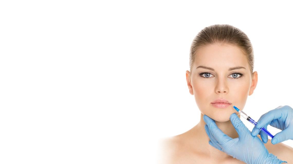 médecine esthétique injection botox acide hyaluronique