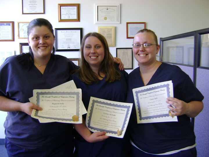 How To Become A Certified Phlebotomist