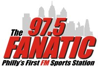 Philly's First FM Sports Station