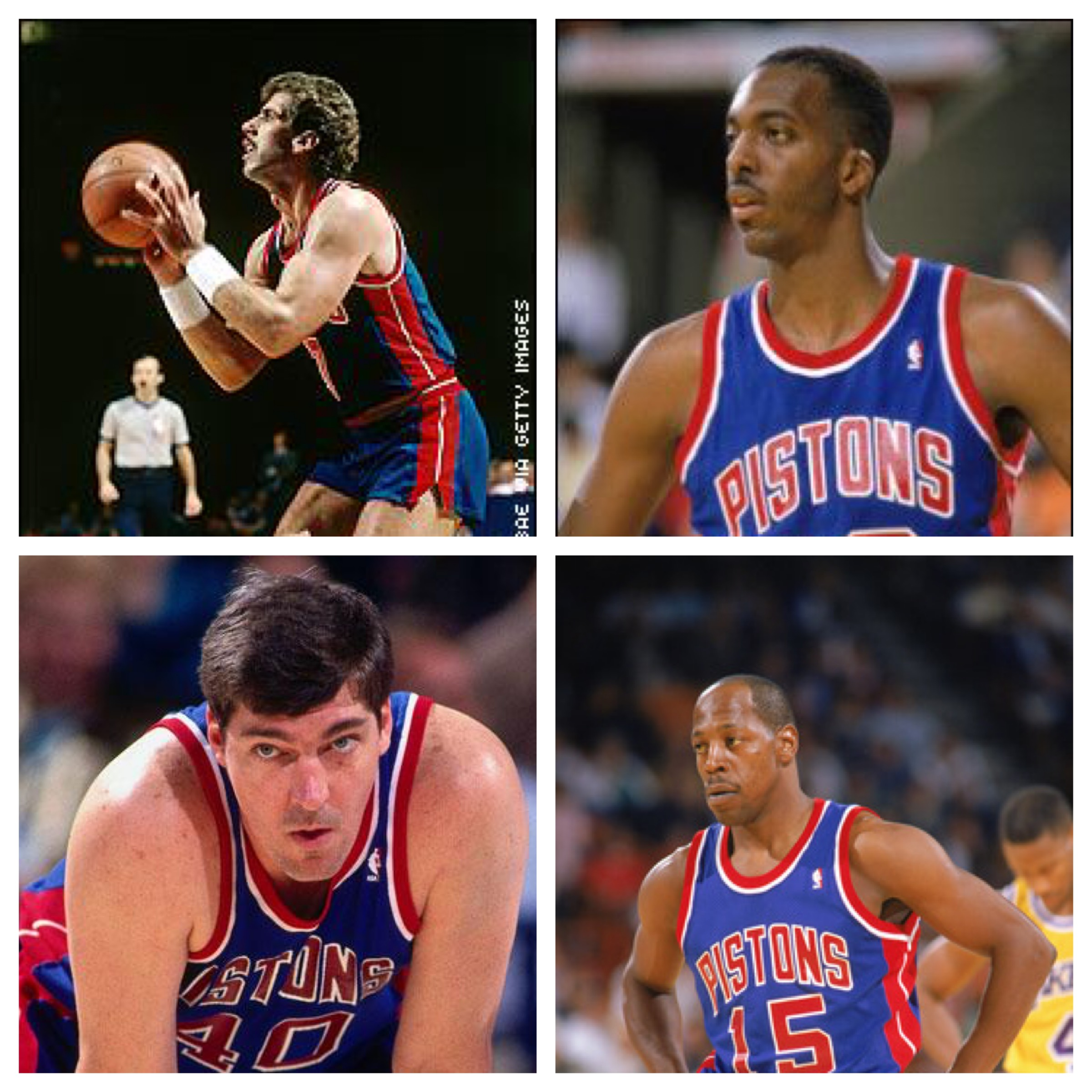 Playing the What If Game Moses Malone Gets Traded to the Pistons