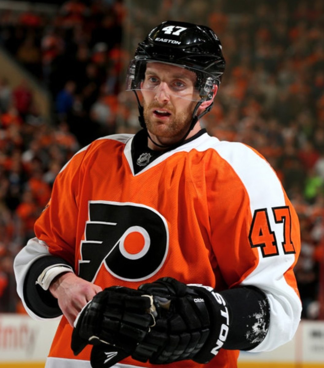 ​Not Bad to Burden: Ranking the Flyers Worst Contracts