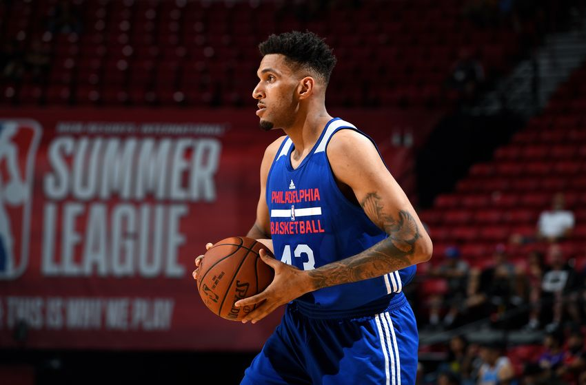 Sixers International Scouting Report: Jonah Bolden