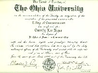 BSC Ohio University