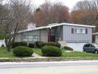 Split Level | PHMC > Pennsylvania's Historic Suburbs