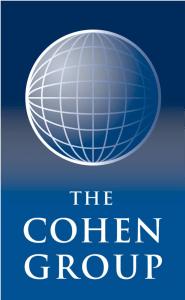 The Cohen Group Logo