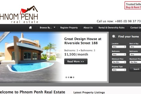 Phnom Penh Real Estate