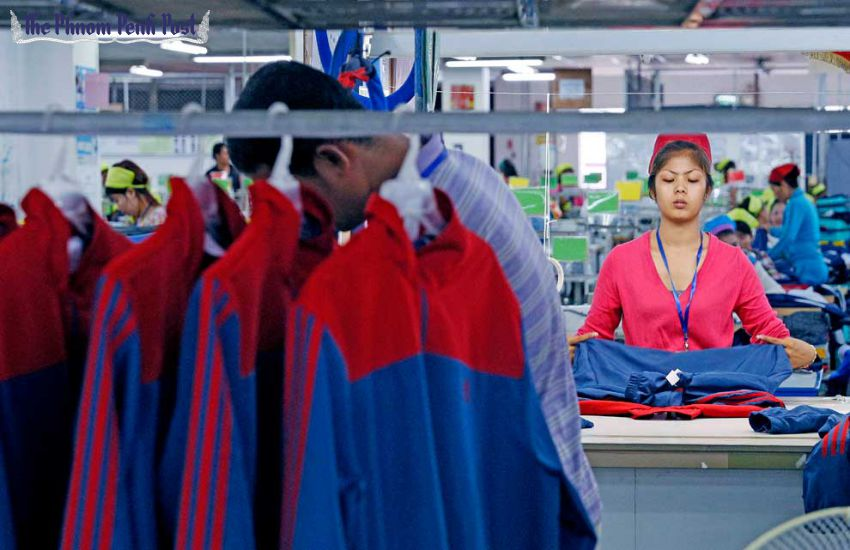 Image result for garment industry in cambodia