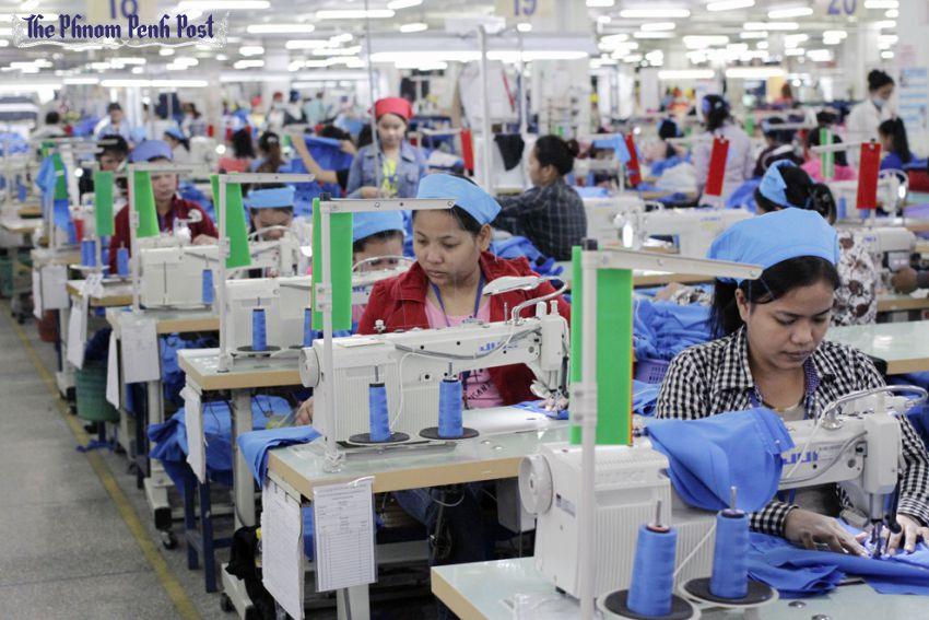 factory s workers ordered