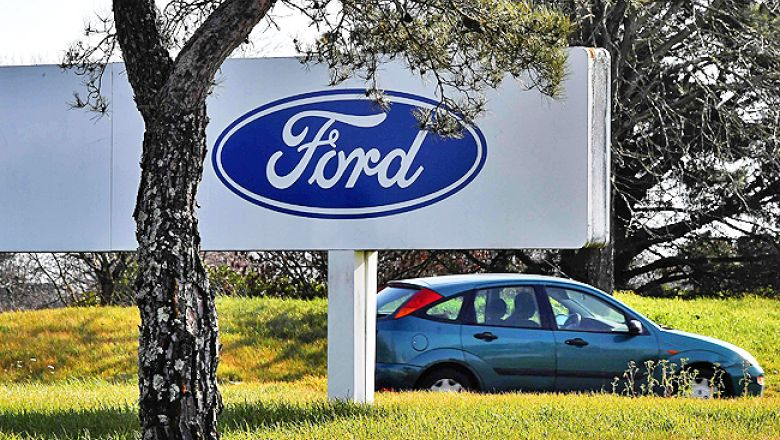 ford pulls out of