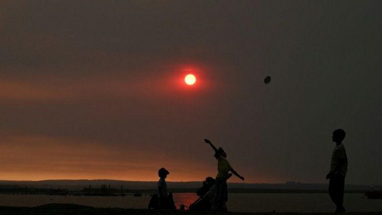 Sydney Smoke Crisis The Longest On Record Phnom Penh Post