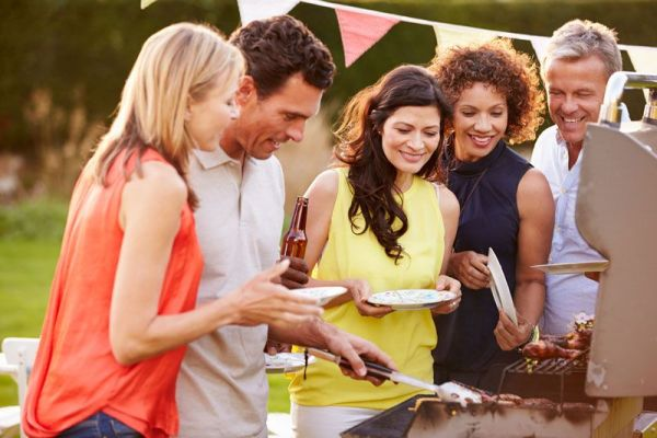 Preparing Your Home for Barbecues