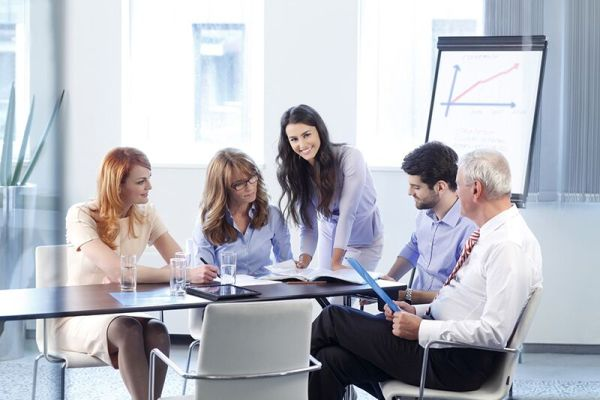 How You Can Improve Employee Engagement at Your Business