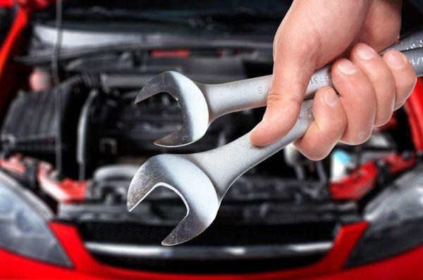 Routine Car Maintenance Tasks