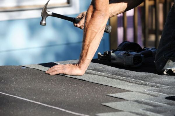 Know When to Replace Your Home's Roof