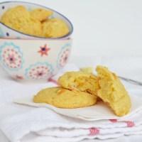 bye, bye boring cornbread ... Hello, hottie cornbread scones