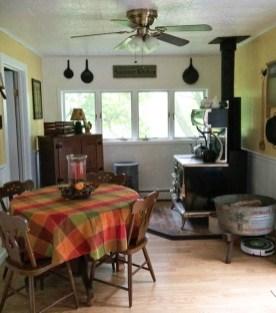 Terry's summer kitchen