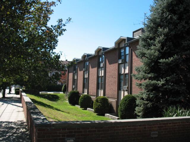 Phoenix Property Management  Cranston Commons East