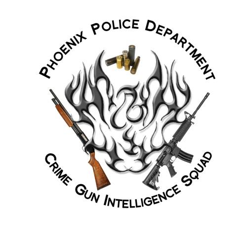 Police Crime Gun Intelligence and Gun Enforcement