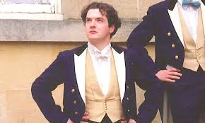 Bullingdon Boy George