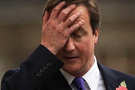 David Cameron Doh