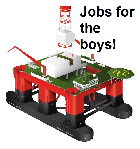 Jobs For The Boys