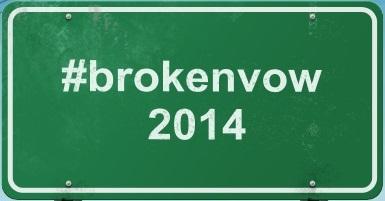 Brokenvow Sign