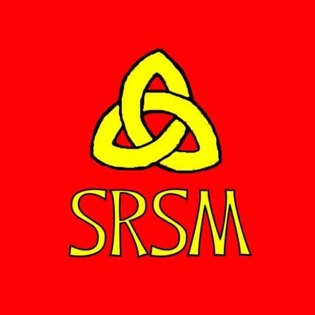 Scottish Republican Socialist Movement