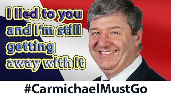 Liar Carmichael