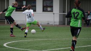 Phönix Damen vs Stirpe 22.03.2015
