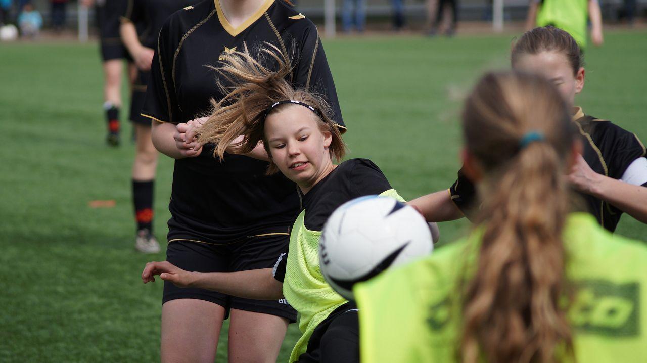 Phönix Höxter Mädchenmannschaften