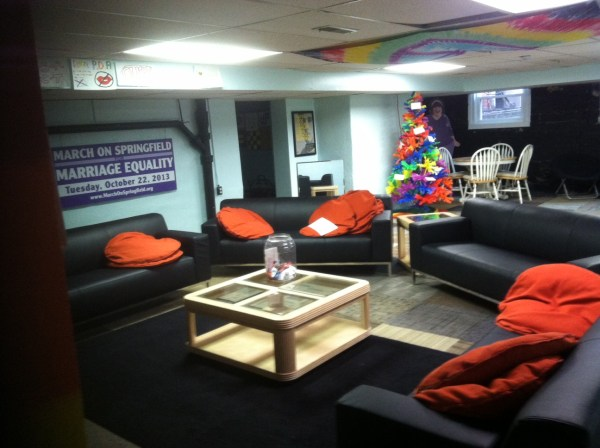 Video Game Room Design Ideas Youth Center