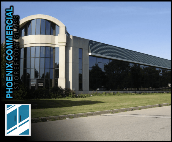 85 phoenix commercial storefront glass repair install services 2