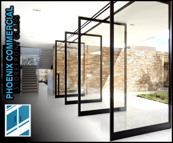 86 phoenix commercial storefront glass repair install services 1