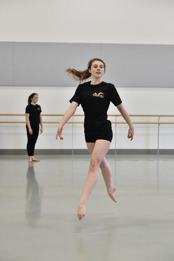 Phoenix Youth Academy - Dance Theatre