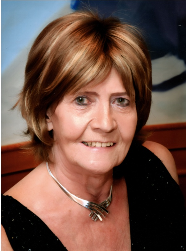 Remembering Nadine Senior Ramsayburt