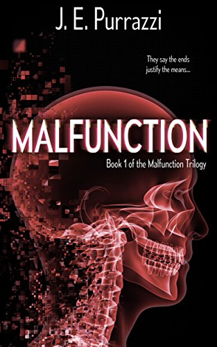 Book Cover: Malfunction