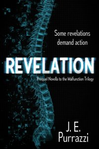 Book Cover: Revelation