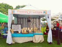 Intro to Craft Show Vendor 101: Selecting a tent; tent ...
