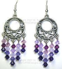What type of earrings do guys prefer?