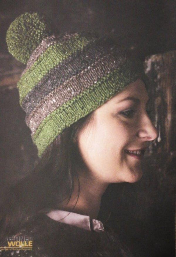 Mütze Killary tweed