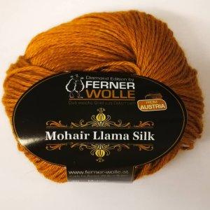 Mohair Llama Silk (orangeD804)D804_Mohair-Llama_Silk