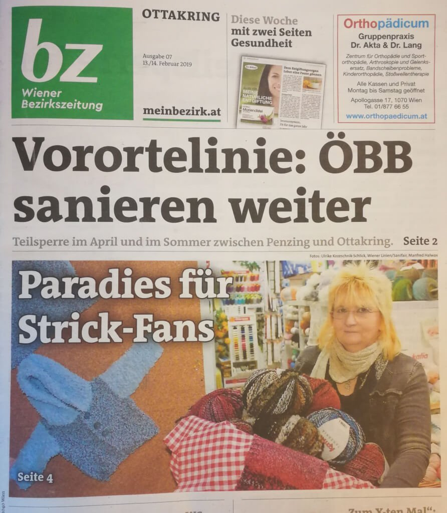 Bezirksblatt_Titelseite