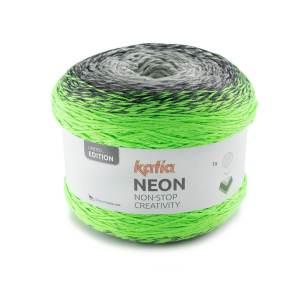 NEON (503-Grün-Grau)