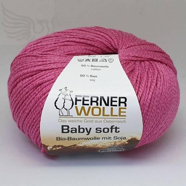 Baby Soft_BAS145_pink