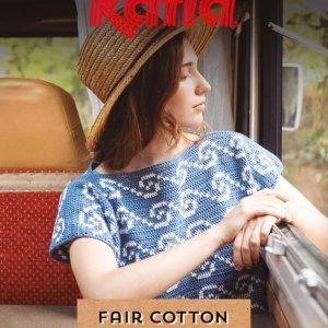 Fair Cotton Zeitschrift