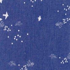 Denim Blue Japan Denim D4