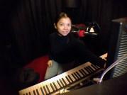 6 Phoenix J in Studio 2013