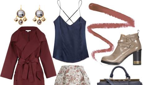 Daily Stylist | Sew Chic