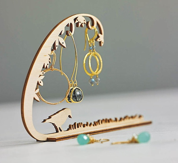 Amanda Coleman original_woodland-jewellery-stand